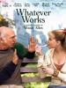 Whatever works, de Woody Allen