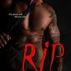 RIP by Rachel Van Dyken ~ COVER REVEAL... Sorry it's late!