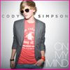 Portada: On My Mind - Cody Simpson
