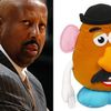Sosies du jour : Mike Woodson & Mr. Patate