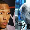 Sosies du jour : Shawn Marion & I-Robot
