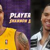 Ressemblance du jour : Shannon Brown & Chris Brown !