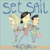 "Clip musical : Set sail ""The boat song"""