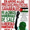 48 horas en huelga de hambre por los presos políticos saharauis, en diferentes puntos del estado español