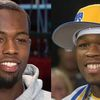 Sosies du jour : Rodney Stuckey & 50 Cent