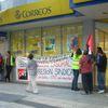 Испания: борьба почтовых работников CNT
