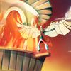 Hezarfen Colorboard / Tour en feu