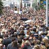 Hommage aux victimes dans toute la France, 42.000 personnes rassemblées à Nice