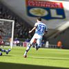 FIFA 13 for Nintendo Wii U has touch screen passing