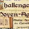 Challenge Moyen Âge