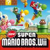 Solution de New super mario bros. WII