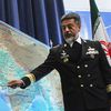 Iran Is in Full Command of Strait of Hormuz, Navy Commander Says