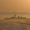 UK: Royal Navy Gibraltar Squadron Busy with Exercises