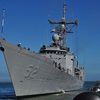 USS Carr Assists United States-Flagged Sailing Vessel