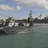 USS Louisville Completes Six-Month Deployment to Western Pacific Region