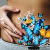 Are Butterflies in the Belly Really a Sign of Love?