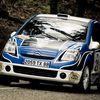 WRC Rallye d'Alsace du 1er au 3 octobre 2010