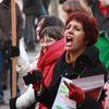 Le 19 mars une grève pour la dignité tout simplement: