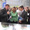 Discours de Ségolène Royal pour le lancement du Plan Energie Solaire