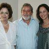 Voyage de Ségolène Royal au Brésil