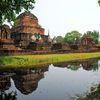 Sukothaï -3- (Thailande)