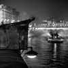 Ballade Paris by night