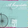 Nouvelle collection de papiers {A bicyclette}