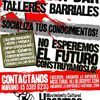 Argentina: Sumate a dar talleres barriales!!