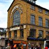 {London calling} Camden Market