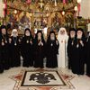 Le concile panorthodoxe