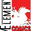 AElementcomics, comics made in France