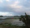 Port-La-Forêt un soir d'été