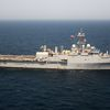 Floating Base Gives U.S. New Footing in the Persian Gulf