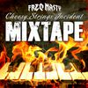 FREQ NASTY - Cheesy Strings Incident Mixtape [2012]