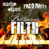 MARTYPARTY & FREQ NASTY - Beethoven's Filth (FreQ Nasty Recordings)