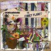 Kit Funky planet