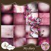 kit My diary