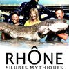 """Rhône, silures mythiques"" by Mister Girafe"