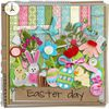 Kit Easter day by Pouyou