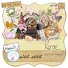 Sweet Secret by Hakia and MathildeDesigns**FREEBIE**