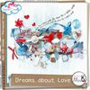 Dreams about love by MissK