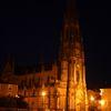 ST Affrique de nuit