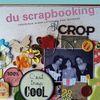 Livre de la semaine : Le dictionnaire du scrapbooking