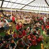 WE de la Pentecôte : près de 5000 personnes au rendez-vous !