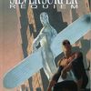 SILVER SURFER : REQUIEM ( Graphic Novel )