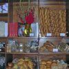 Dimanche matin, Bouchon Bakery, Napa Valley, Californie
