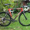 Lew Racing Pro VT-1, a ride with the angels...