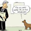 Grippe aviaire : Les chats contre Villepin