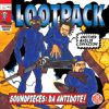 LOOTPACK : Soundpieces - Da Antidote! (chronique, 1999)