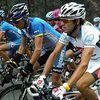Les 10 coureurs Caisse d'Epargne préselectionnés pour la Vuelta
